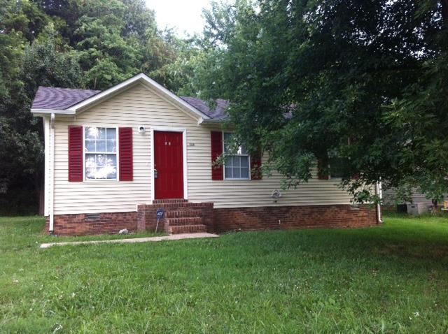 Rental Homes for Rent, ListingId:34716320, location: 6D Cable Road Oak Grove 42262
