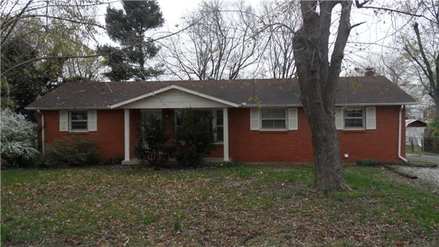Rental Homes for Rent, ListingId:34717037, location: 7 La Salle Clarksville 37042