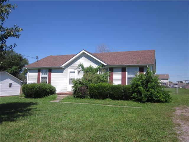 Rental Homes for Rent, ListingId:34736981, location: 211 Golden Pond Avenue Oak Grove 42262