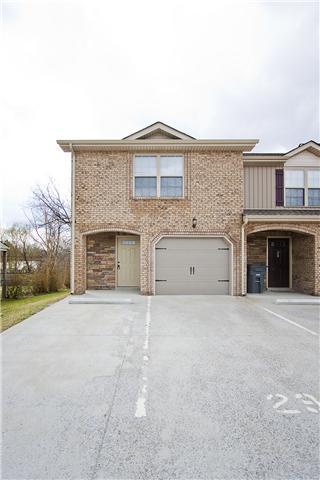 Rental Homes for Rent, ListingId:34757146, location: 770 Needmore Drive-23 Clarksville 37040