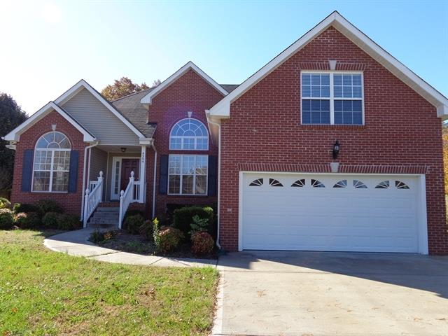 Rental Homes for Rent, ListingId:34736987, location: 4399 Monticello Trace Adams 37010