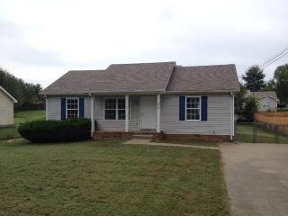 Rental Homes for Rent, ListingId:34737103, location: 229 Tobacco Road Clarksville 37042