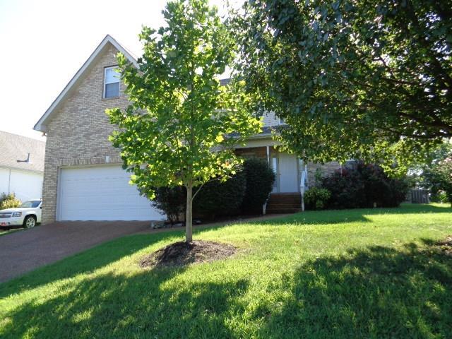 Rental Homes for Rent, ListingId:34756899, location: 1914 Amacher Drive Spring Hill 37174