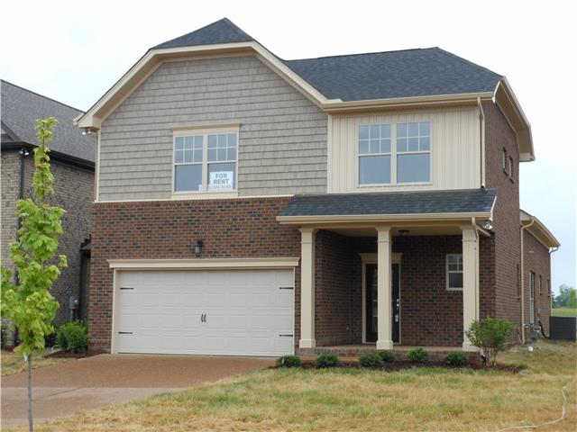 Rental Homes for Rent, ListingId:34757278, location: 102 Withers Court Hendersonville 37075