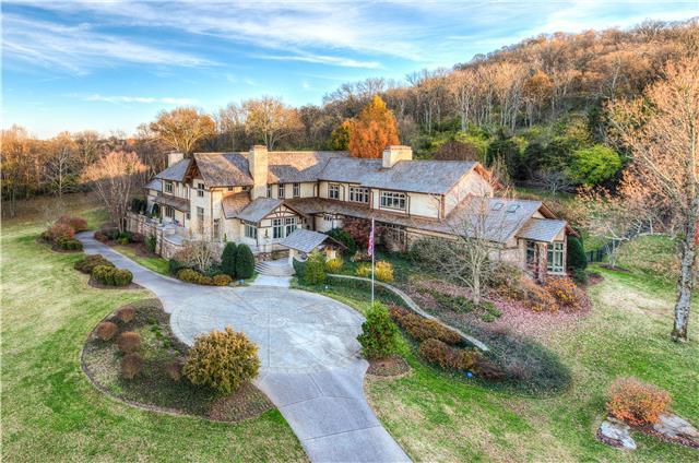 7 acres Nashville, TN