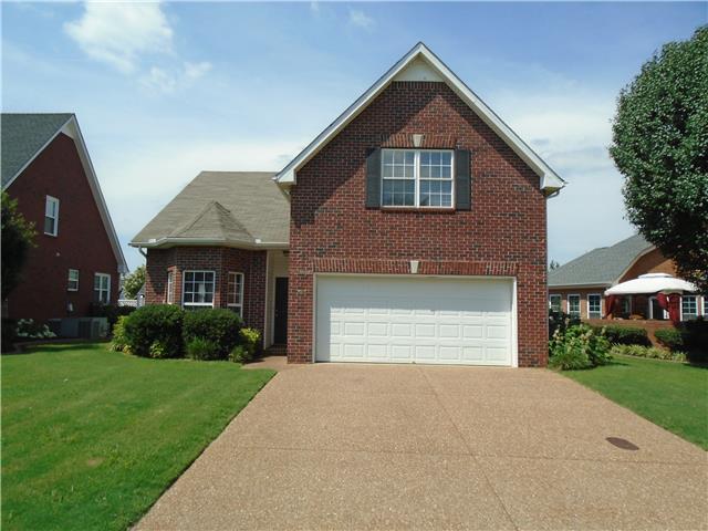 Rental Homes for Rent, ListingId:34777621, location: 727 Middleton Ln Murfreesboro 37130