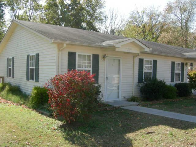 Rental Homes for Rent, ListingId:34798082, location: 124 Fair St McMinnville 37110