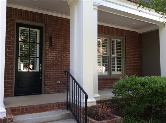 Rental Homes for Rent, ListingId:34798192, location: 1025 CUMBERLAND PARK DRIVE Franklin 37067