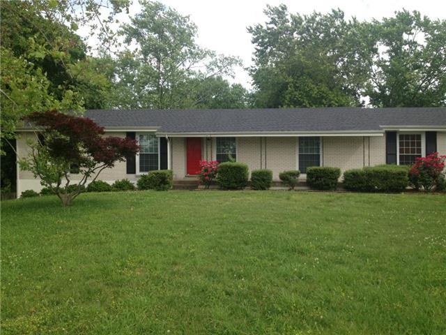 Rental Homes for Rent, ListingId:34798280, location: 150 Lakeside Park Hendersonville 37075