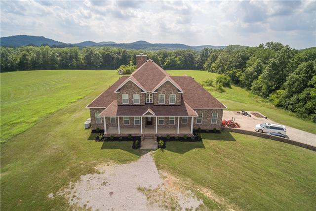 Real Estate for Sale, ListingId: 34798210, Bell Buckle,TN37020