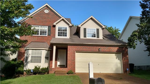 Rental Homes for Rent, ListingId:34815459, location: 2210 Falcon Creek Drive Franklin 37067