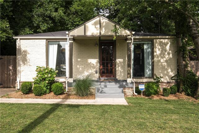 Rental Homes for Rent, ListingId:34815477, location: 2631 Pennington Avenue Nashville 37216