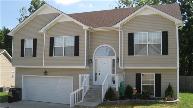 Rental Homes for Rent, ListingId:34830571, location: 1636 Broad Circle Clarksville 37042