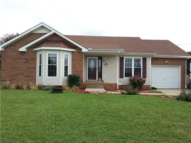 3766 Misty Way, Clarksville, TN 37042