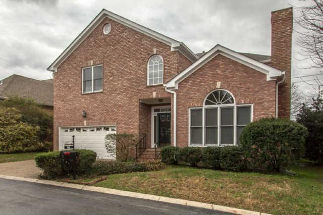 Rental Homes for Rent, ListingId:34830688, location: 903 Huntington Circle Nashville 37215