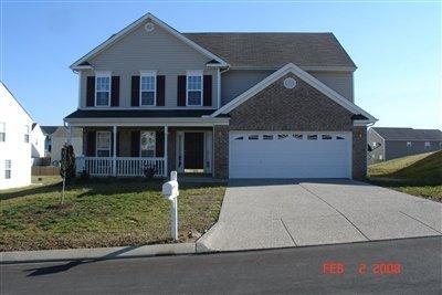 Rental Homes for Rent, ListingId:34830901, location: 1033 Vanguard Dr Spring Hill 37174