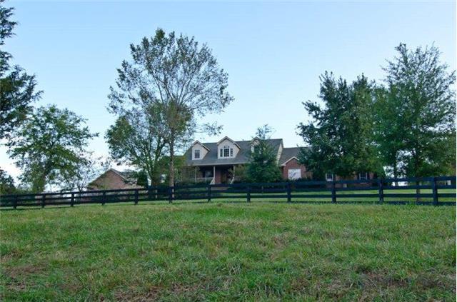 Real Estate for Sale, ListingId: 34849585, Gordonsville,TN38563