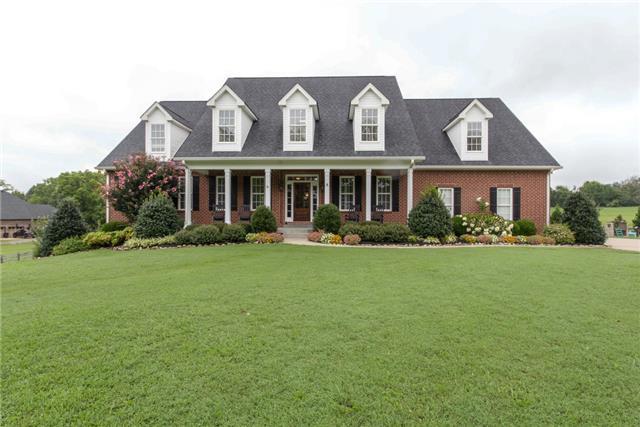 5.59 acres Fairview, TN