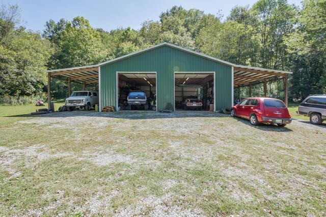 1950 Fann Rd, Woodbury, TN 37190