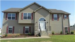 Rental Homes for Rent, ListingId:34849509, location: 1460 Mutual Dr. Clarksville 37042