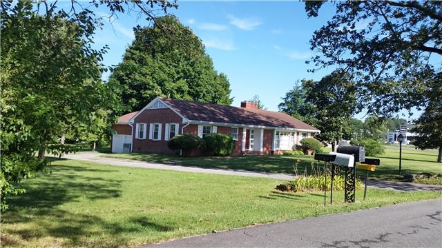 Rental Homes for Rent, ListingId:34849480, location: 103 Brentlawn Dr Springfield 37172
