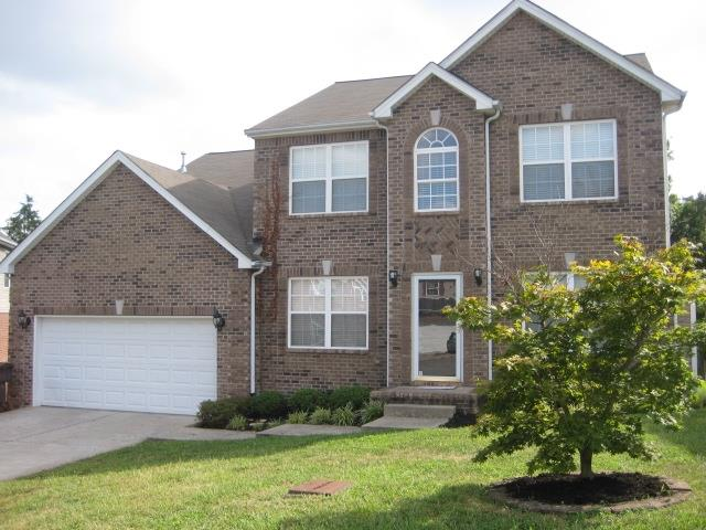 Rental Homes for Rent, ListingId:34849752, location: 3404 Bent Wood Cove Antioch 37013