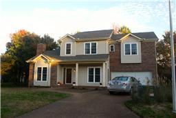 Rental Homes for Rent, ListingId:34849521, location: 133 East Lake Ct Franklin 37067