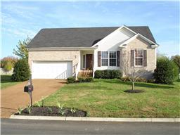 Rental Homes for Rent, ListingId:34868026, location: 2810 Cochran Trace Spring Hill 37174