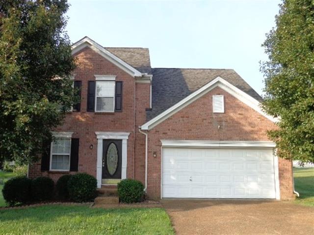 Rental Homes for Rent, ListingId:34868131, location: 2315 Hayward Lane Spring Hill 37174