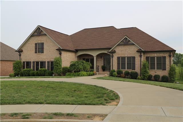 Real Estate for Sale, ListingId: 34867808, Clarksville,TN37043