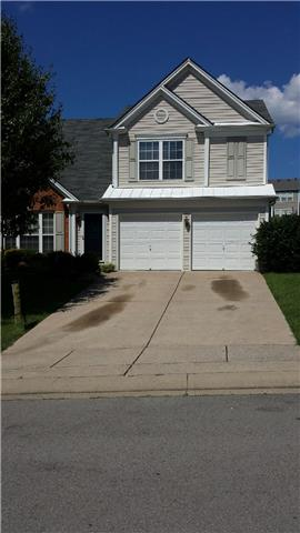 Rental Homes for Rent, ListingId:34867953, location: 1721 Eagle Trace Dr Mt Juliet 37122