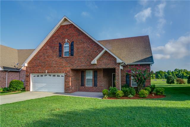 2010 Sunflower Dr, Spring Hill, TN 37174