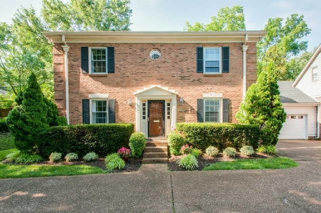 Rental Homes for Rent, ListingId:34888338, location: 2934 Wellesley Trce Nashville 37215