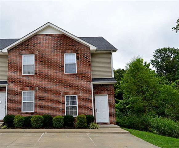 Rental Homes for Rent, ListingId:34888334, location: 1221 Ashridge Drive H Clarksville 37042