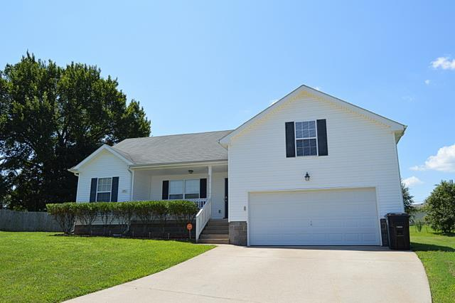 Rental Homes for Rent, ListingId:34888349, location: 164 Appellate Court Clarksville 37042