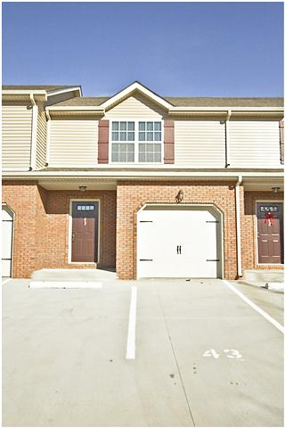 Rental Homes for Rent, ListingId:34888381, location: 770 Needmore Road #42 Clarksville 37040