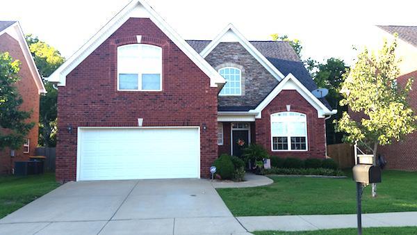 Rental Homes for Rent, ListingId:34888254, location: 4066 Locerbie Circle Spring Hill 37174