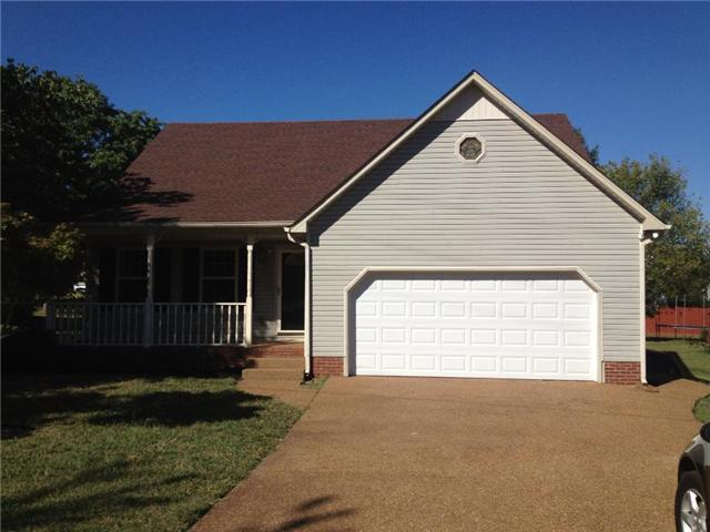 Rental Homes for Rent, ListingId:34888023, location: 1816 Devon Spring Hill 37174