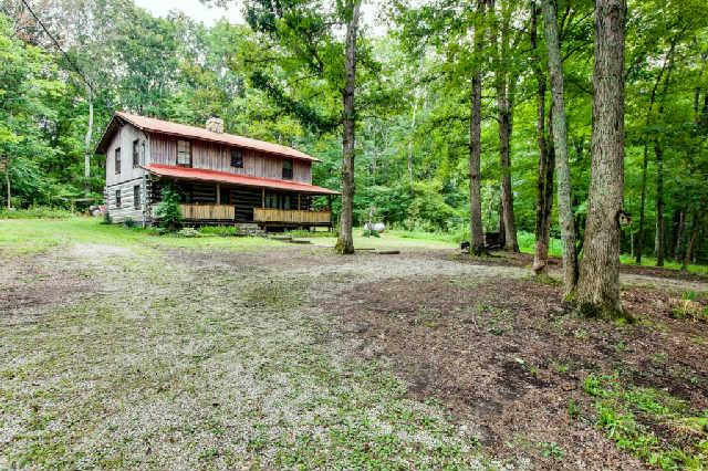 30.13 acres Spring Hill, TN