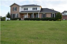 Rental Homes for Rent, ListingId:34907865, location: 1510 Homeplace Clarksville 37043