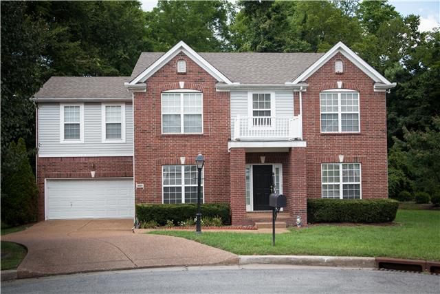 Rental Homes for Rent, ListingId:34908060, location: 1029 Heathfield Circle Brentwood 37027