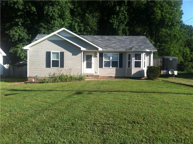 Rental Homes for Rent, ListingId:34907819, location: 775 Spees Clarksville 37042