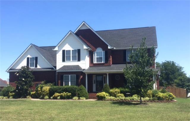 2612 Dorset St, Murfreesboro, TN 37130