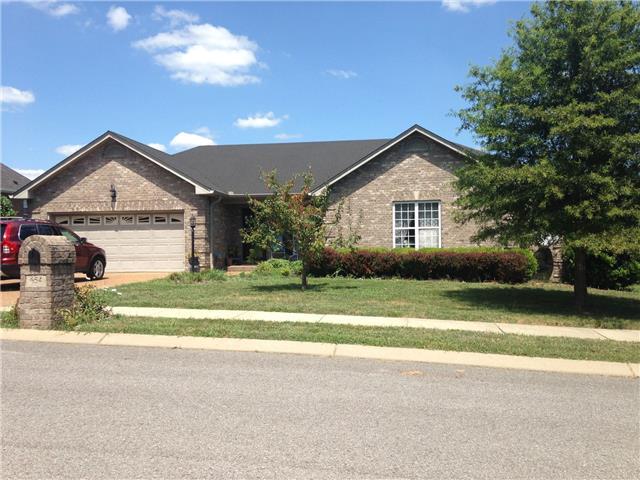 Rental Homes for Rent, ListingId:34908185, location: 654 Community Court Gallatin 37066