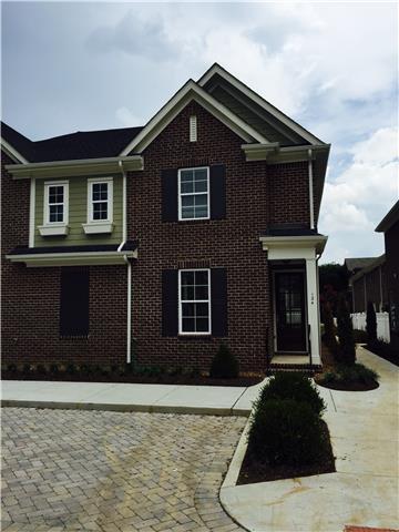 Rental Homes for Rent, ListingId:34918594, location: 124 Generals Retreat Pl, #208 Franklin 37064