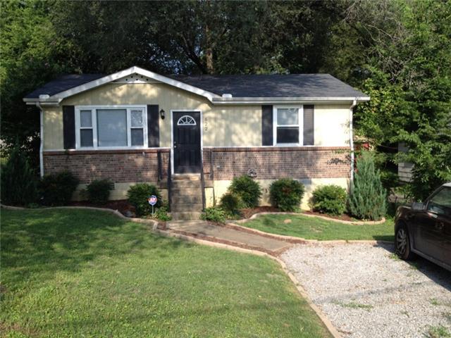 Rental Homes for Rent, ListingId:34918598, location: 622 S 14th St Nashville 37206