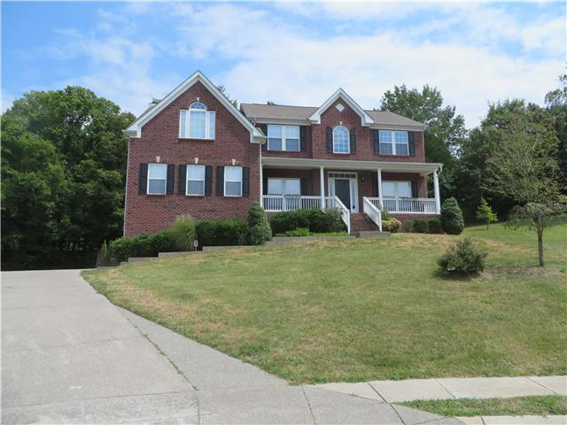 Rental Homes for Rent, ListingId:34918565, location: 2112 Oaksprings Place Mt Juliet 37122