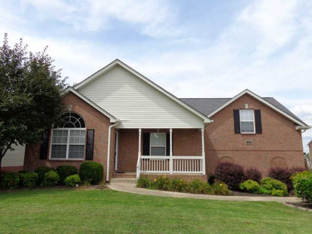 Rental Homes for Rent, ListingId:34918460, location: 1315 Chapmans Retreat Dr Spring Hill 37174