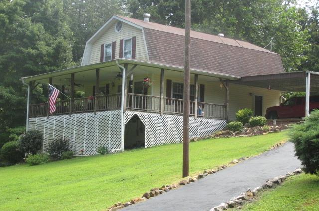 85 Lakeview Ln, Stewart, TN 37175