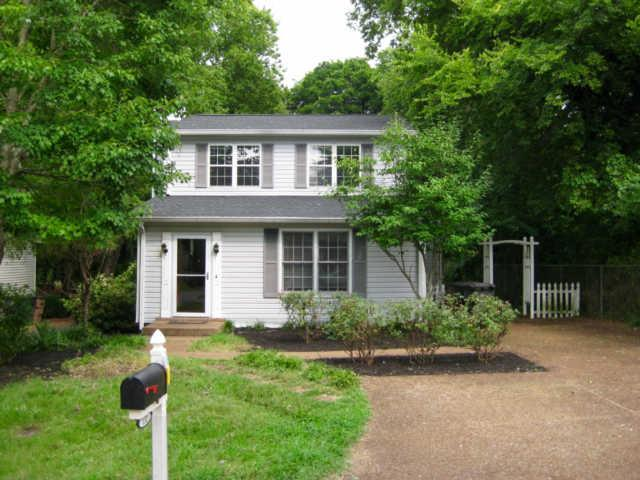 Rental Homes for Rent, ListingId:34937657, location: 132 43rd Ave N Nashville 37209